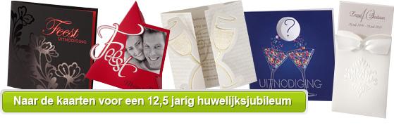 Teksten Jubileumkaart 125 Jarig Huwelijksjubileum