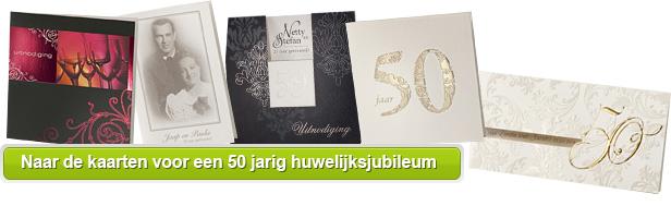 Tekst Voor 50 Jarig Huwelijk