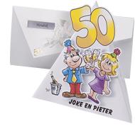 Teksten Jubileumkaart 50 Jarig Huwelijksjubileum Trouwkaarten